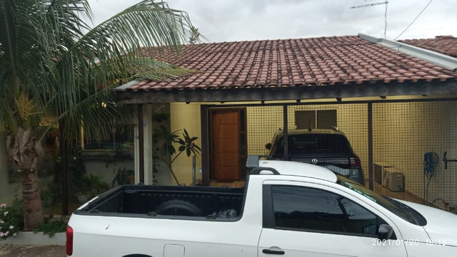 Linda Casa Condomínio Arara Azul Jardim Tijuca com Piscina - Foto 14