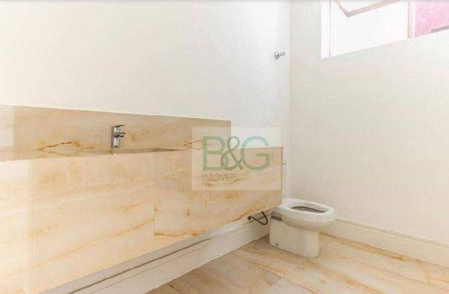 Casa à venda, 533 m² por R$ 6.000.000,00 - Brooklin Velho - São Paulo/SP - Foto 14