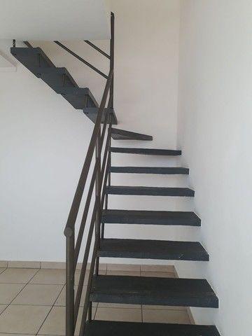 Cobertura duplex no Negrão de Lima com 2 vagas de garagem  - Foto 14