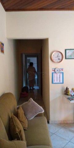 Casa à venda com 3 dormitórios em Jardim santa maria, Jacarei cod:V4393 - Foto 10