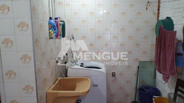 Apartamento à venda com 2 dormitórios em São sebastião, Porto alegre cod:11175 - Foto 12