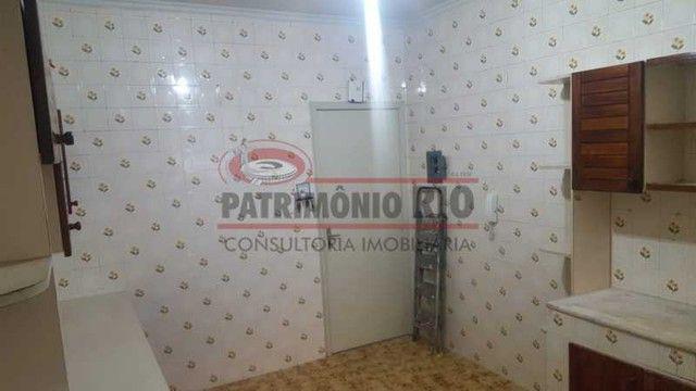 Bom Apartamento quartos mais dependência completa - Foto 6