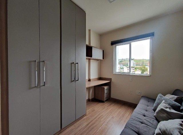 Ap1750 - Apartamento 2 quartos, suíte com móveis à 400m da UFJF - Foto 11
