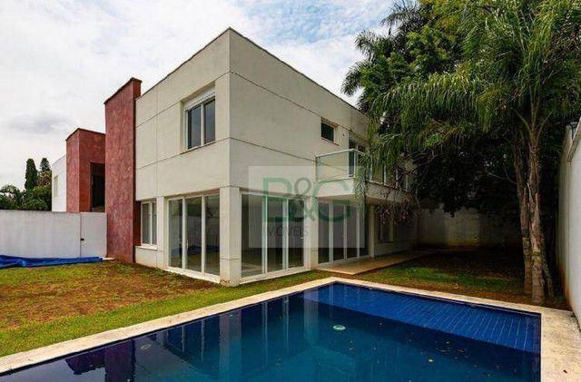 Casa à venda, 533 m² por R$ 6.000.000,00 - Brooklin Velho - São Paulo/SP - Foto 17
