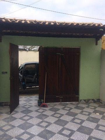 COD 450- Casa Duplex- Bairro Estação, São Pedro da Aldeia - Foto 18