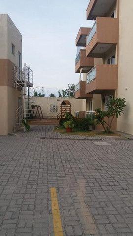 Apartamento à venda, 62 m² por R$ 150.000,00 - Mangabeira - Eusébio/CE - Foto 2