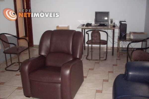 Casa à venda com 4 dormitórios em Itatiaia, Belo horizonte cod:365585 - Foto 13