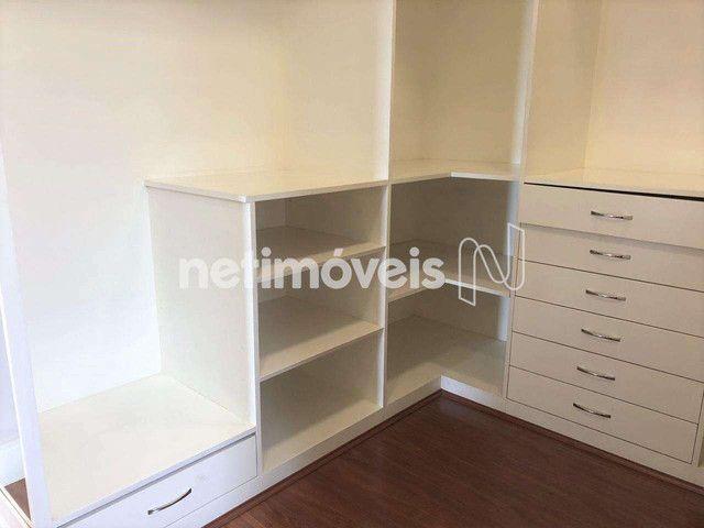Casa à venda com 5 dormitórios em Dona clara, Belo horizonte cod:814018 - Foto 11