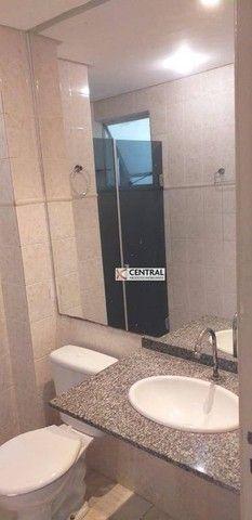 Apartamento com 2 dormitórios para alugar, 58 m² por R$ 1.300,00/mês - Imbuí - Salvador/BA - Foto 9