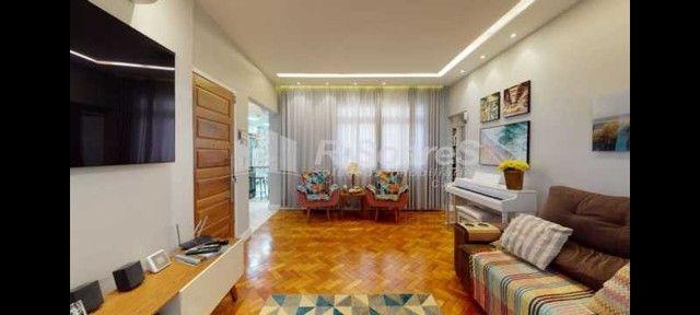 Excelente apartamento na Tijuca