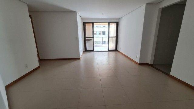 Apartamento com 3 dormitórios à venda, 111 m² por R$ 930.000,00 - Ponta Verde - Maceió/AL - Foto 2