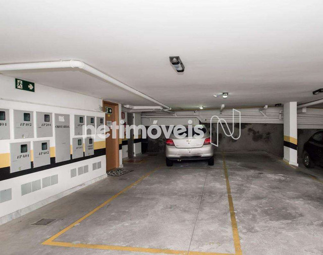 Apartamento à venda com 3 dormitórios em Dona clara, Belo horizonte cod:532632 - Foto 14