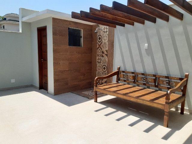 Casa no Vale dos Cristais com 03 suites - Foto 11