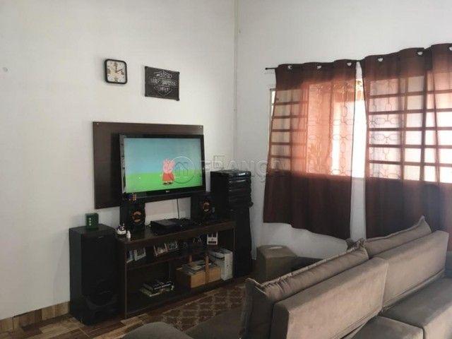 Casa à venda com 2 dormitórios em Jardim santa marina, Jacarei cod:V14757 - Foto 6