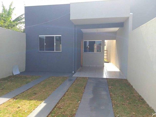 Casa no bairro Serradinho - Foto 2