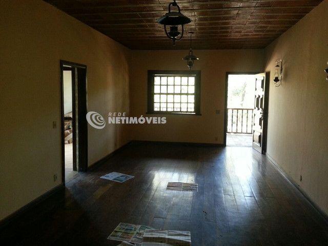 Casa à venda com 4 dormitórios em Trevo, Belo horizonte cod:429374