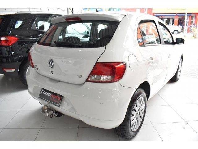 Volkswagen gol 2013 1.6 mi 8v flex 4p manual - Foto 8