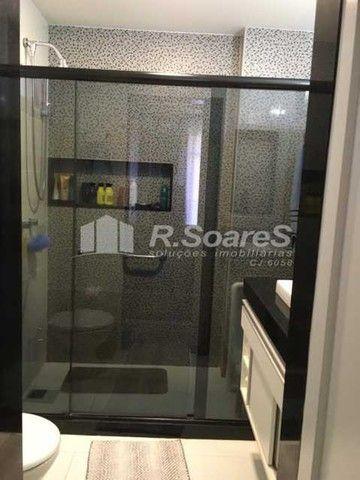 Apartamento à venda com 2 dormitórios em Tijuca, Rio de janeiro cod:GPAP20053 - Foto 7