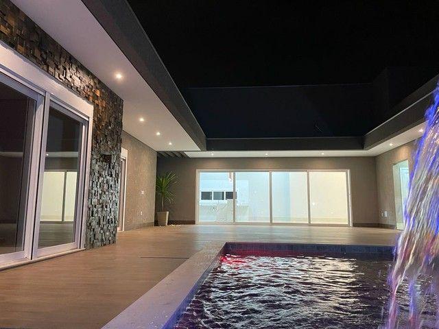Casa de condomínio para venda com 353 metros quadrados com 4 quartos em Jardim Itália - Cu