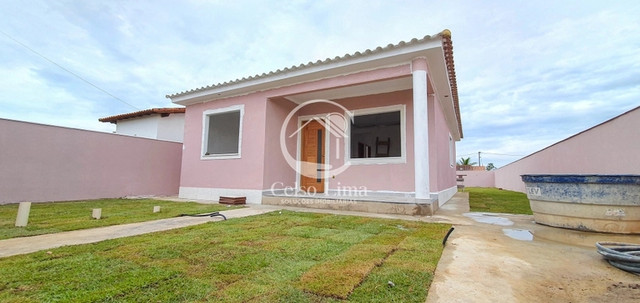 Casa à venda com 3 dormitórios em Itaipuaçú, Maricá cod:68 - Foto 2