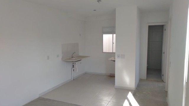 Apartamento à venda, 42 m² por R$ 130.000,00 - Passos dos Ferreiros - Gravataí/RS - Foto 11