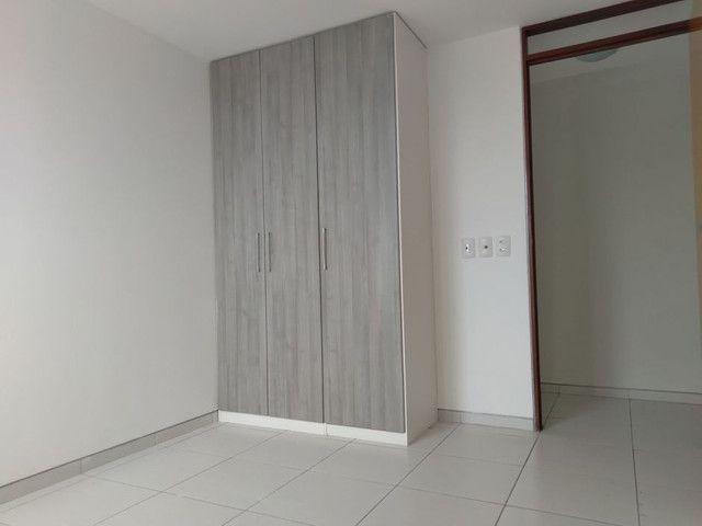Apartamento para alugar com 3 dormitórios em Tambaú, João pessoa cod:14875 - Foto 6