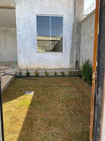 Casa nova 3 quartos no Jardim novo mundo  - Foto 4
