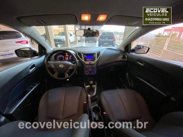 Hyundai HB20 C./C.Plus/C.Style 1.6 Flex 16V Mec. - Foto 7