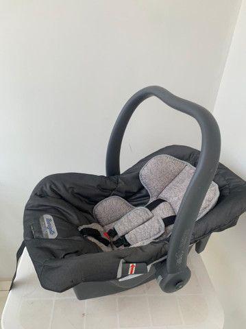 Bebê conforto e cadeirinha  - Foto 2