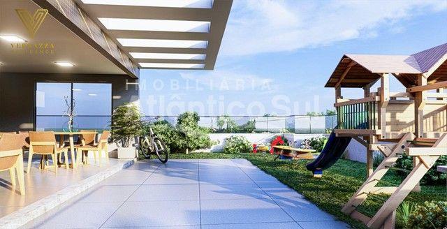 OPORTUNIDADE - ENTRADA ZERO - Apartamento 3 quartos sendo 01 suíte - Vernazza - LANÇAMENTO - Foto 7