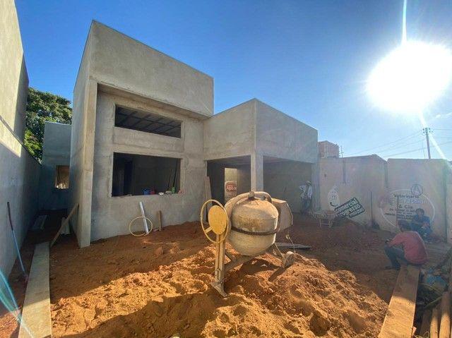 Casa para venda em Itamaraty - Anápolis - GO possui 150 metros quadrados com 3 quartos - Foto 3