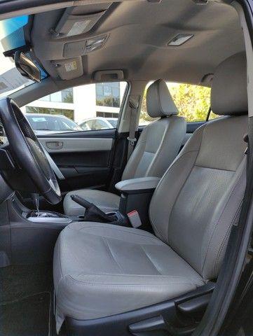 Toyota Corolla XEI 2018 - Foto 7