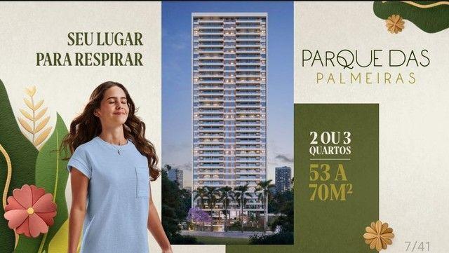 Apartamento para venda tem 70 metros quadrados com 3 quartos em Caxangá - Recife - PE