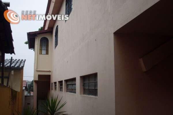 Casa à venda com 4 dormitórios em Itatiaia, Belo horizonte cod:365585 - Foto 6