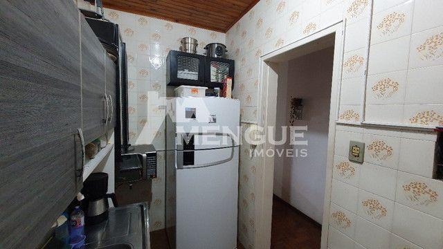Apartamento à venda com 2 dormitórios em São sebastião, Porto alegre cod:11175 - Foto 10
