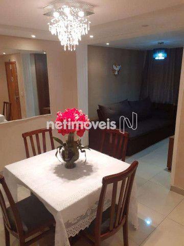 Casa de condomínio à venda com 3 dormitórios em Dona clara, Belo horizonte cod:851360 - Foto 3