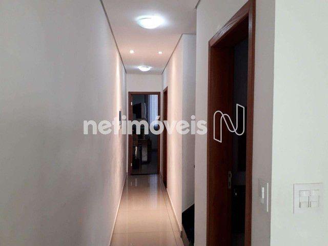 Casa de condomínio à venda com 4 dormitórios em Ouro preto, Belo horizonte cod:508603 - Foto 5