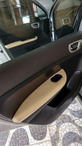 Vendo ou troco Peugeot 307 - Foto 4