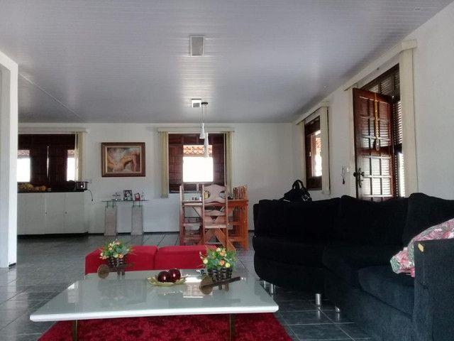 Casa Plana, 272 m², Campo Society, Rua Privativa no Eusébio... - Foto 12