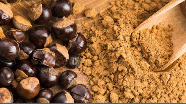Guaraná em pó moído - Foto 2