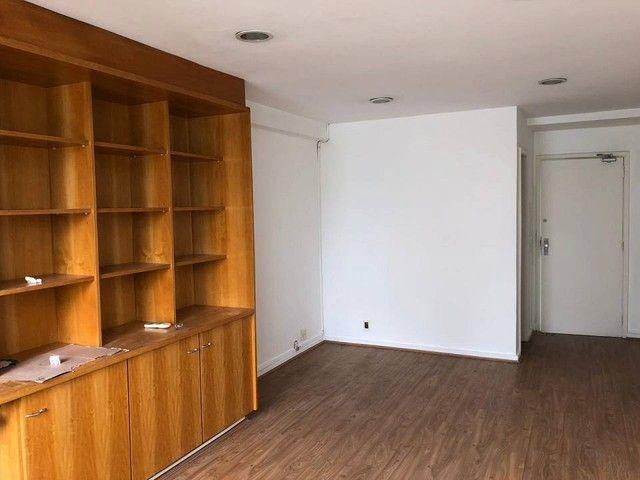 Sala/Conjunto para aluguel possui 27 metros quadrados em Centro - Rio de Janeiro - RJ