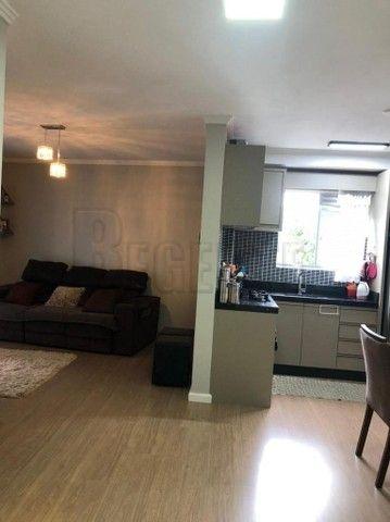 Apartamento à venda com 2 dormitórios em Capoeiras, Florianópolis cod:82391 - Foto 7