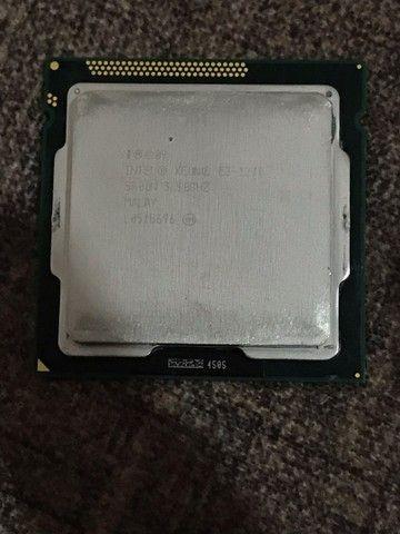 16gb memória ram, processador xeon e3 1270 - Foto 2