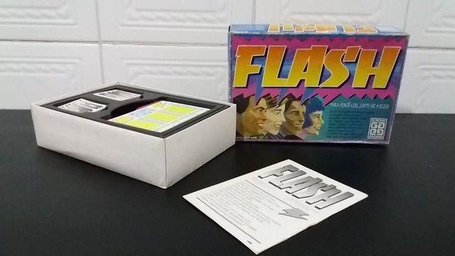 jogo flash da grow antigo e raro década de 90 completo ( 100 reais) - Foto 2