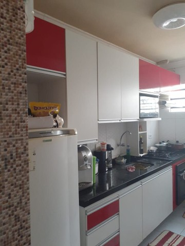 Vendo apartamento no conjunto Medeiros Neto  - Foto 5