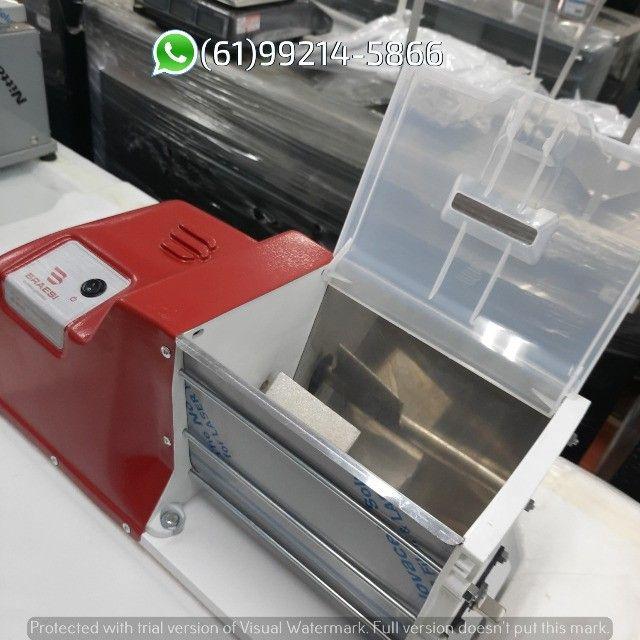 Masseira 3Kg Amassadeira Ali-03 Industrial Semi-rápida Braesi - Foto 4