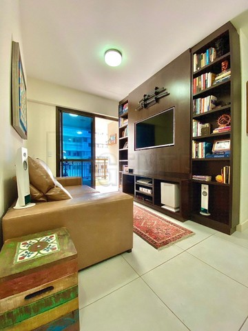 Apartamento à venda com 2 dormitórios em Itacorubi, Florianópolis cod:82777 - Foto 4