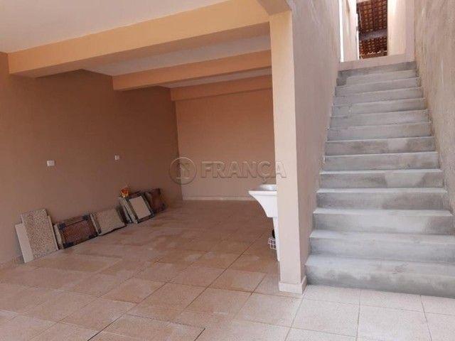 Casa à venda com 2 dormitórios em Bandeira branca, Jacarei cod:V14753 - Foto 12