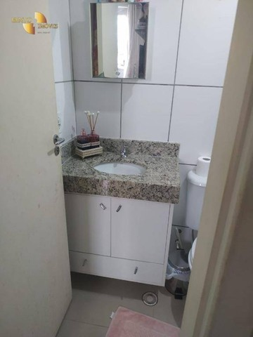 Cuiabá - Apartamento Padrão - Ponte Nova - Foto 12