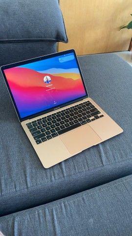 Macbook Air 2020 Dourado - Foto 3